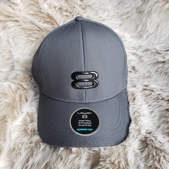 Layer 8 Hat Mens